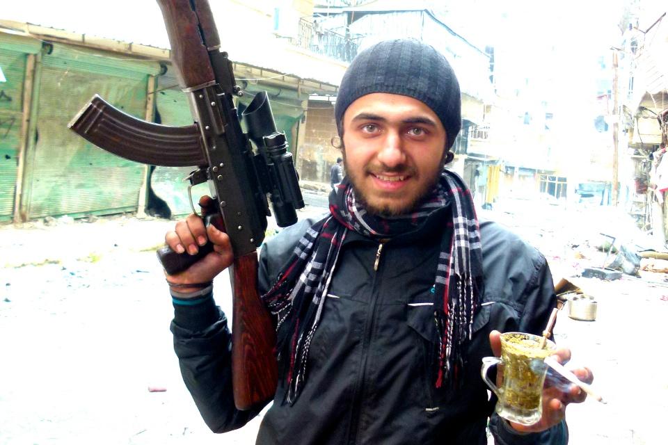 yerba mate lebanon syria