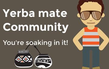 Yerba mate community