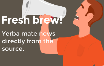 Yerba Mate News
