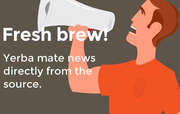 Yerba Mate News