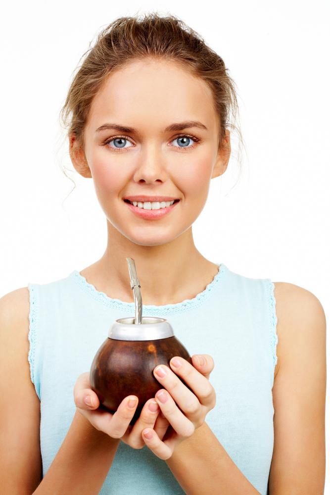 喝马黛茶有助于减肥