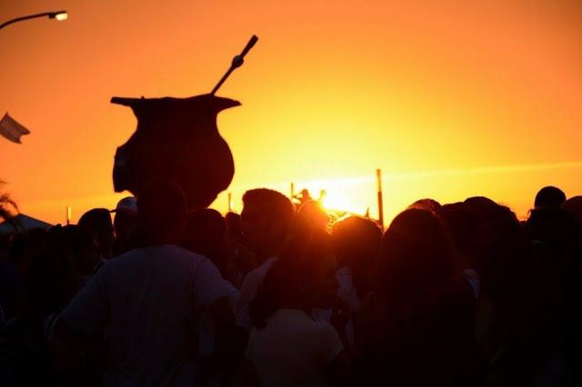 Largest Yerba Mate Festival